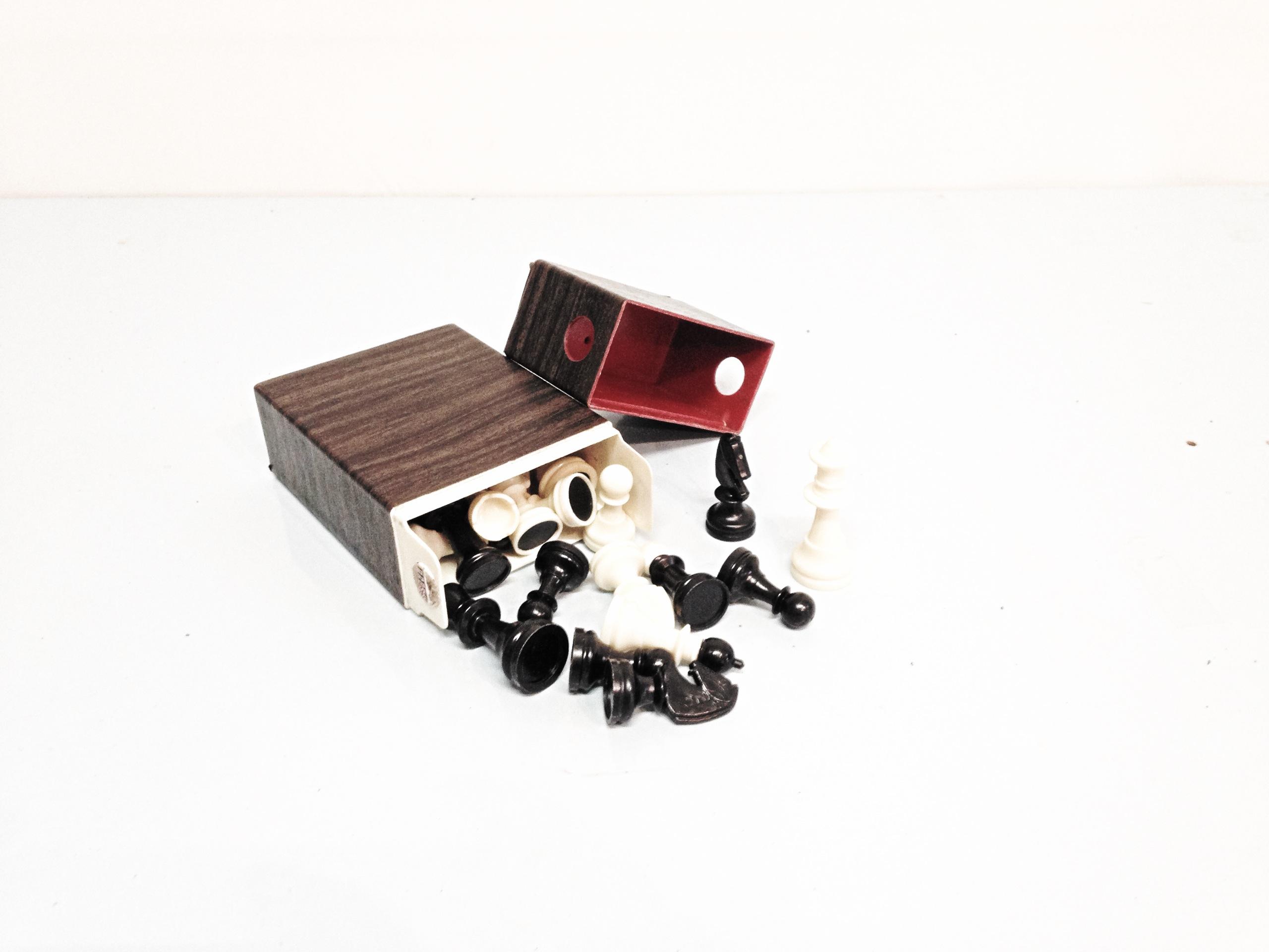 Šah figurice