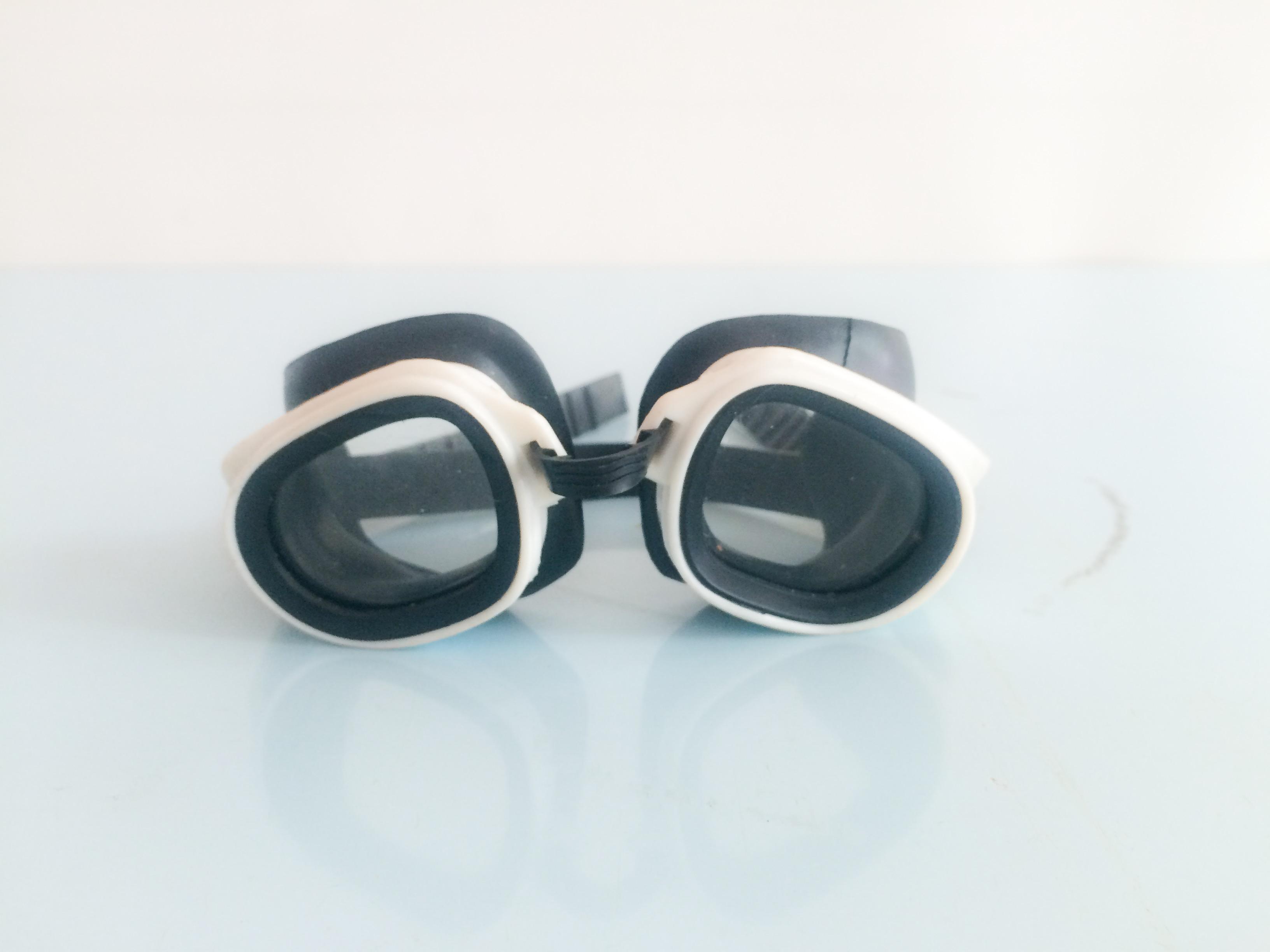 Očala, plavalna