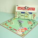 Igra, monopoly