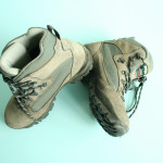 Čevlji, pohodniški